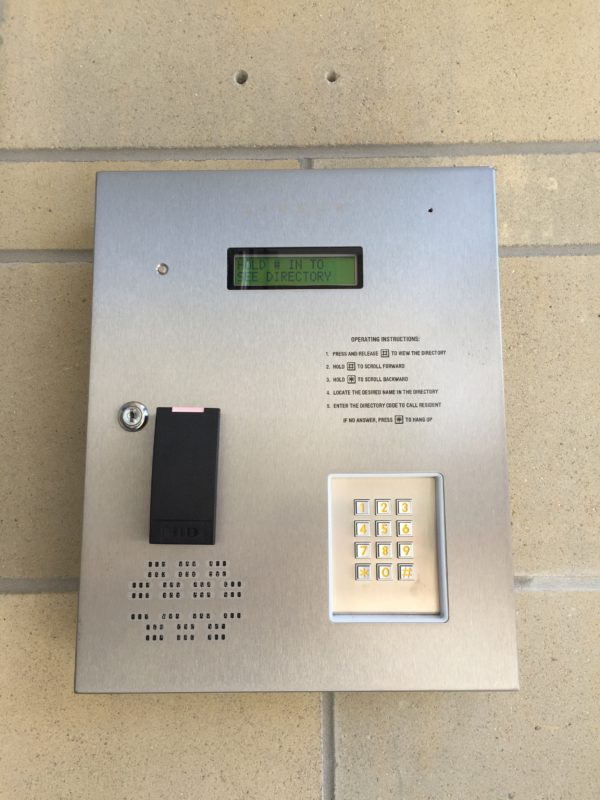 Access Door Systems