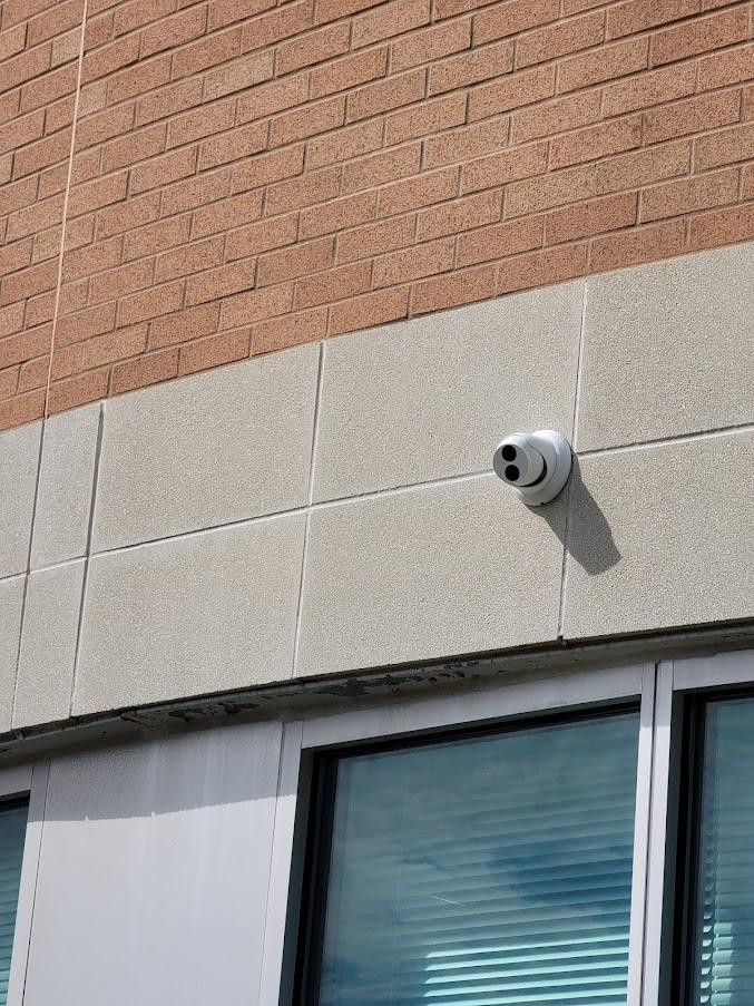 Cameras Sterling VA Installation