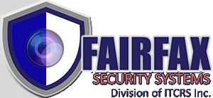 Fairfax Surveillance Logo